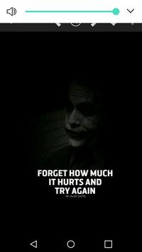 Joker Quotes Images 2019 screenshot 1