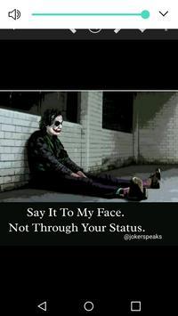 Joker Quotes Images 2019 screenshot 2