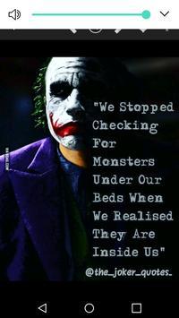 Joker Quotes Images 2019 screenshot 4