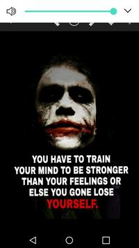 Joker Quotes Images 2019 screenshot 5