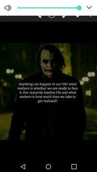 Joker Quotes Images 2019 screenshot 6