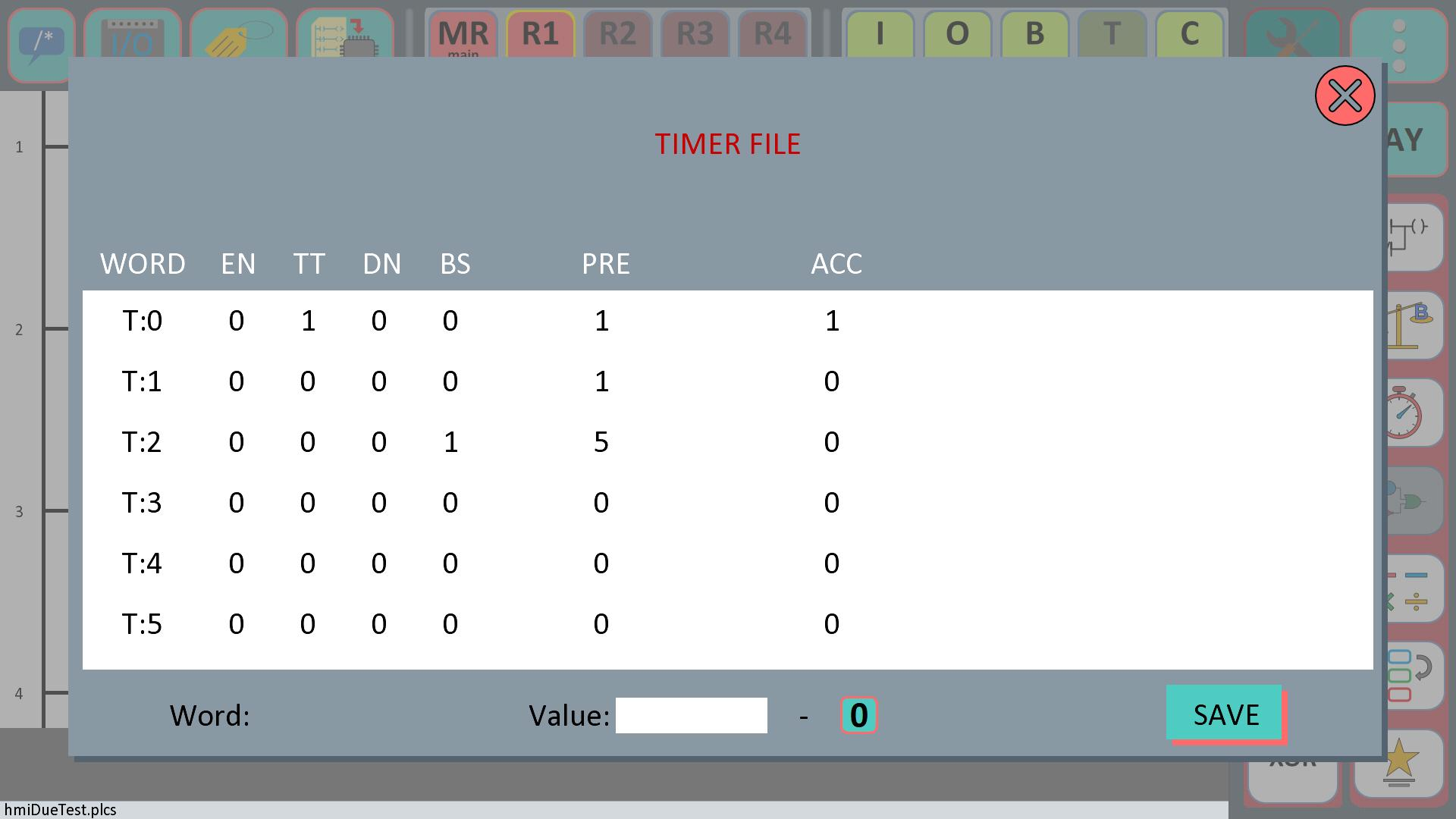 PLC Ladder Simulator 2 for Android - APK Download