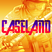 CaseLand eSports SS -  Skins and Cases icon