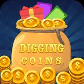 Money Digger ícone