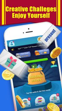 Coin Digger -Awesome game screenshot 3