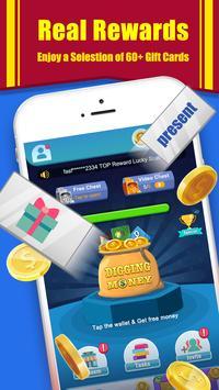 Money Digger screenshot 3