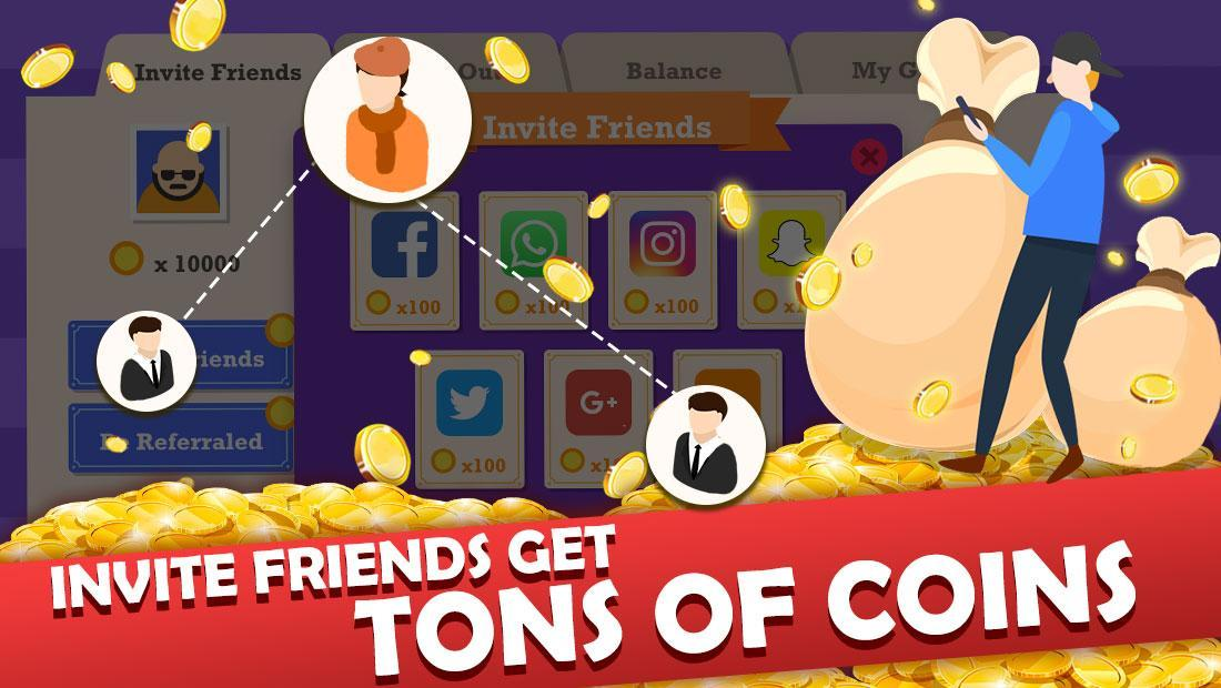 Lucky Coins – Get your Game Coins for Android - APK Download