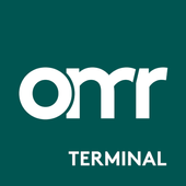OMR Terminal icon