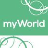 myWorld Partner ícone