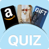 QUIZ REWARDS: Trivia Game, Free Gift Cards Voucher иконка