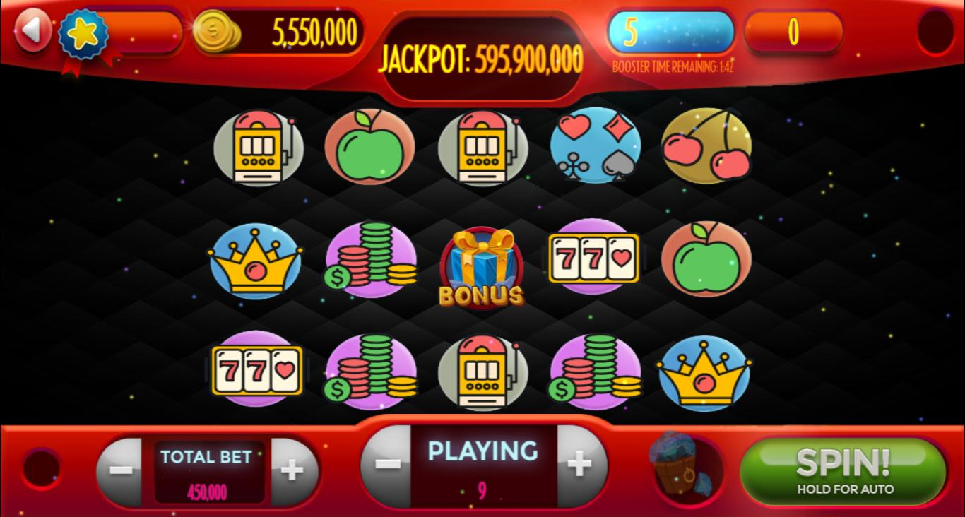 World Usa Capital Flag Slot Machine Game For Android Apk Download