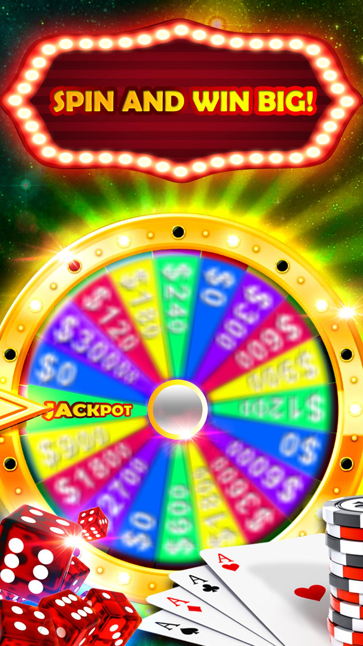 Vip Slots Casino Download
