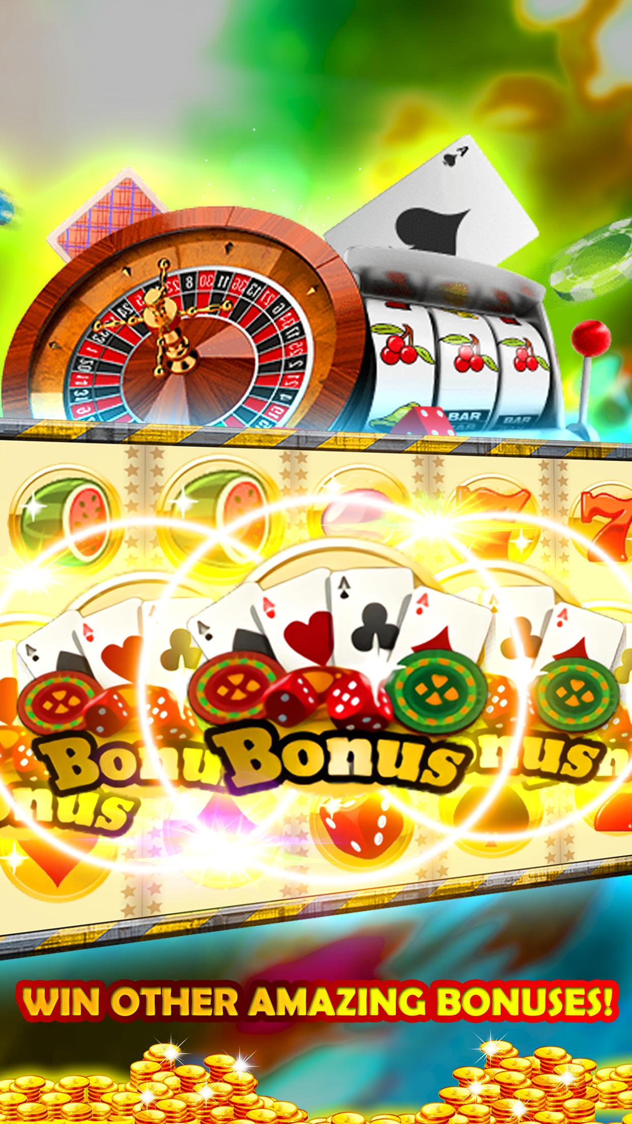 Vip Slots Casino Download