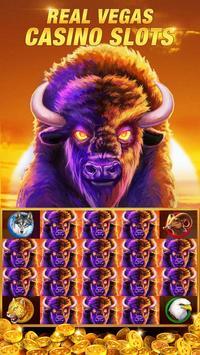 Slots of Vegas poster