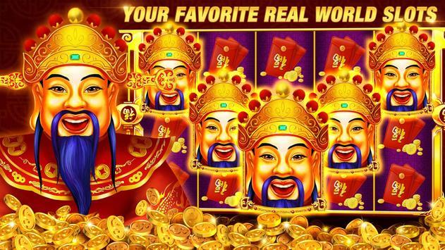 Slots of Vegas screenshot 13