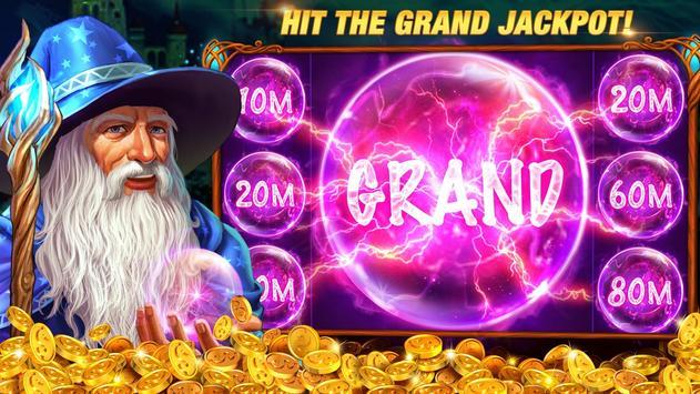 Slots of Vegas screenshot 11
