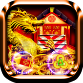 Casino Pusher Game : Coin Dozer icon