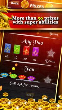 Casino Pusher Game : Coin Dozer screenshot 1