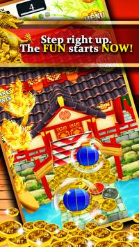Casino Pusher Game : Coin Dozer screenshot 2