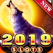Vegas Night Slots icon