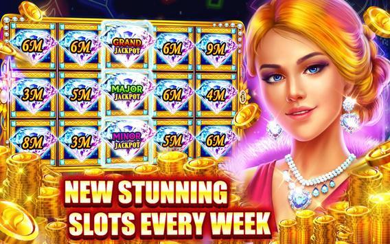Vegas Night Slots screenshot 11