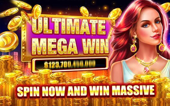Vegas Night Slots screenshot 15