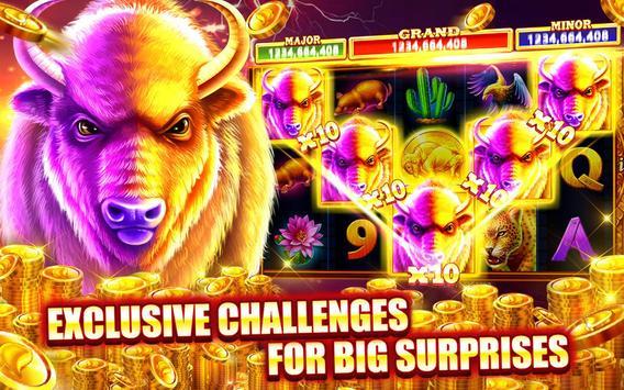 Vegas Night Slots screenshot 16