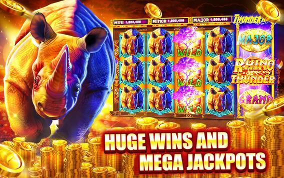Vegas Night Slots screenshot 7