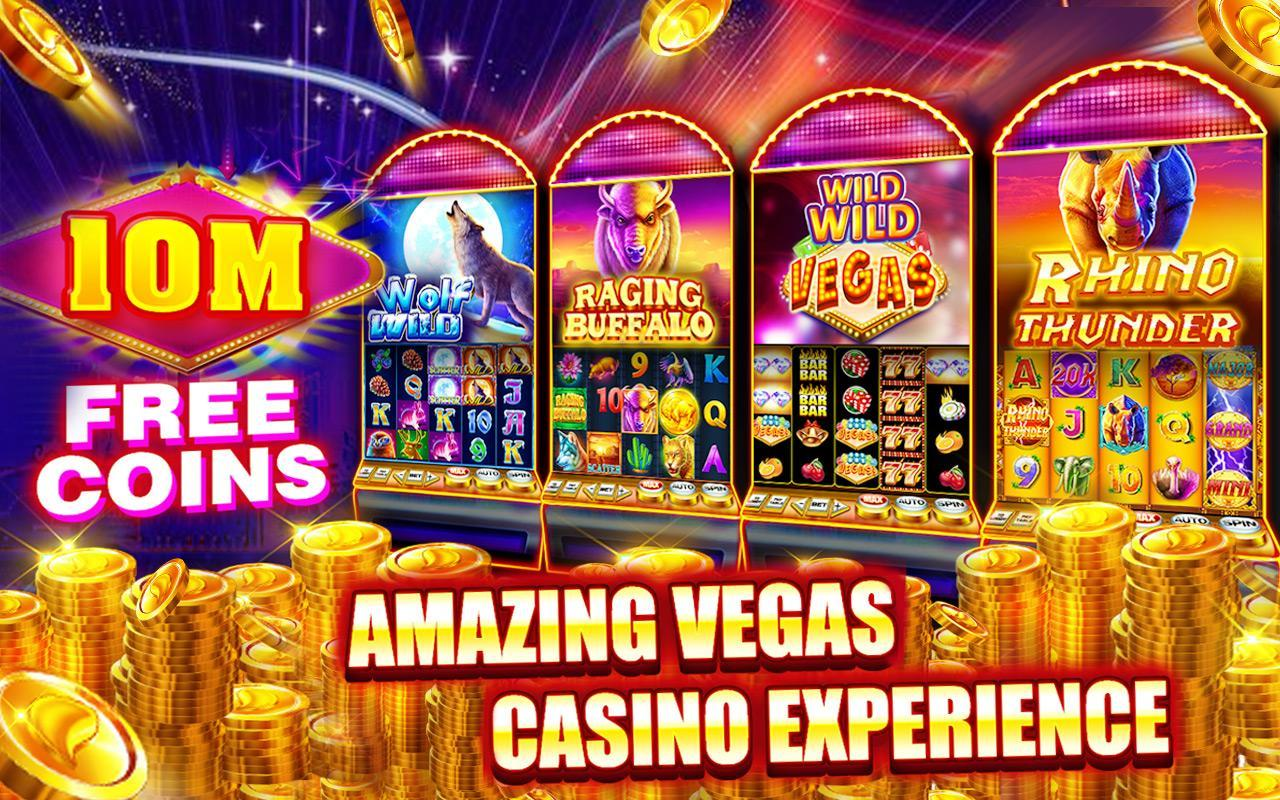 Vegas Party Slots Download