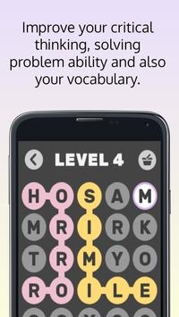 Endless Word Puzzle screenshot 3