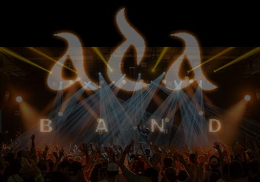 ADA Band Mp3 Full Album poster