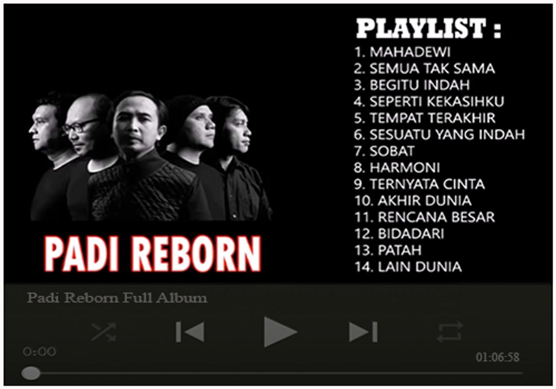 Download padi semua tak sama (cover) by. Nadia zerlinda atu.