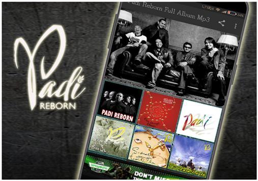 Lagu Padi Reborn Full Album Mp3 for Android - APK Download