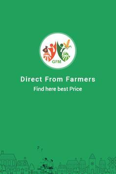 Green Farm Market screenshot 1