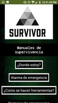 Survivor Free captura de pantalla 3