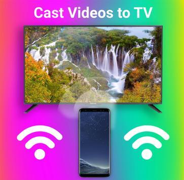 Cast TV for Chromecast/Roku/Apple TV/Xbox/Fire TV screenshot 4