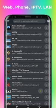 Cast TV for Chromecast/Roku/Apple TV/Xbox/Fire TV screenshot 6