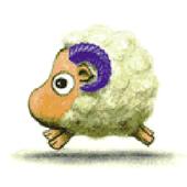 Stray Sheep icon