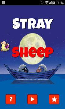 Stray Sheep poster