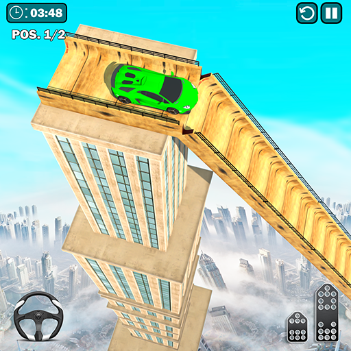 Download Mega Ramp Stunts Free For Android 2021
