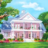 Manor Diary 图标