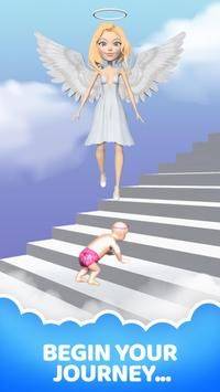 Stairway to Heaven ! poster