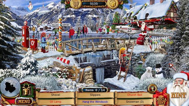 Christmas Wonderland 9 screenshot 3