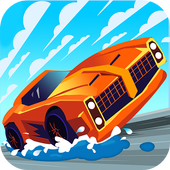 Idle Cars icon