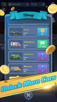 Idle Cars screenshot 4