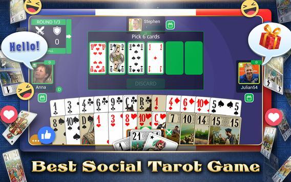 VIP Tarot ảnh chụp màn hình 10
