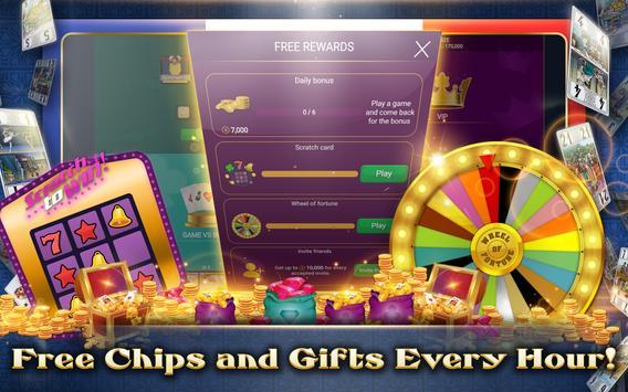 VIP Tarot ảnh chụp màn hình 5