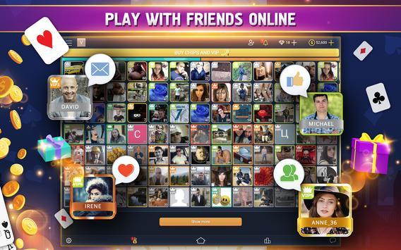 VIP Belote screenshot 14