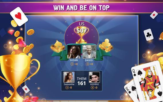 VIP Belote screenshot 13