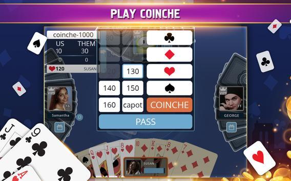VIP Belote screenshot 6